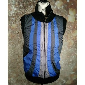 Free People puffy vest